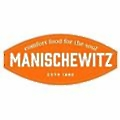 The Manischewitz logo