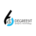 6 Degrees IT logo