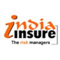 India Insure logo