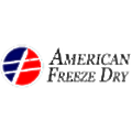 American Freeze Dry logo