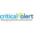 Critical Alert logo
