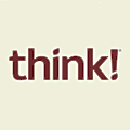 Think Products logo