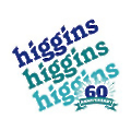 Higgins logo