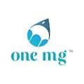 One MG logo