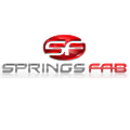 Springs Fabrication logo