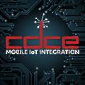 CDCE logo