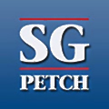 SG Petch logo