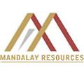 Mandalay Resources logo