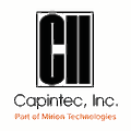 Capintec logo