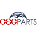 CSG Parts logo