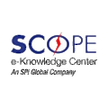 Scope e-Knowledge Center logo