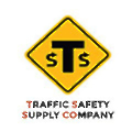 Traffic Safety Supply logo