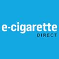 E-Cigarette Direct logo