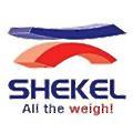 Shekel Scales logo