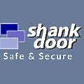 Shank Door logo