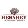 Hershey Entertainment & Resorts Company logo
