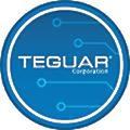 Teguar Corporation logo