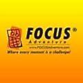 Focus Adventure logo