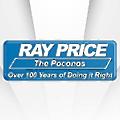 Ray Price logo