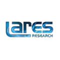 Lares Research logo