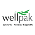 Wellpak logo