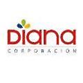 Grupo Diana logo