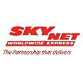 Skynet Worldwide Express logo