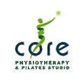 Core Physiotherapy & Pilates Studio logo