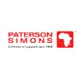 Paterson Simons