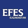 Efes Kazakhstan logo