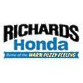 Richards Honda logo