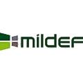 MilDef logo