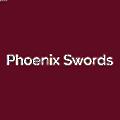 Phoenix Swords logo