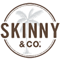 Skinny & Co. logo