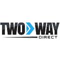 TwoWayDirect.com logo
