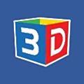 3D Infotech logo