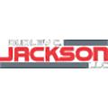 Dudley C. Jackson logo