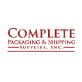 Complete Packaging and Shipping Supplies