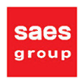 SAES logo