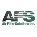 Air Filter Solutions logo
