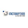 MetaOption logo