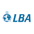 LBA Group logo