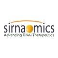 Sirnaomics logo