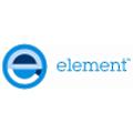 Element Materials Technology logo