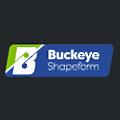Buckeye Shapeform logo