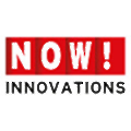 NOW! Innovations logo