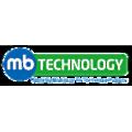 MB Technology logo