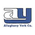 Allegheny York logo