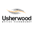 Usherwood Office Technology logo