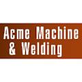 Acme Machine & Welding logo